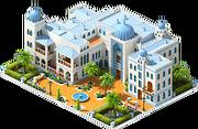Dulber Palace
