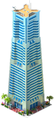 Obelisk Tower