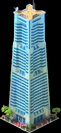 Obelisk Tower
