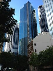 RealWorld 111 Eagle Street