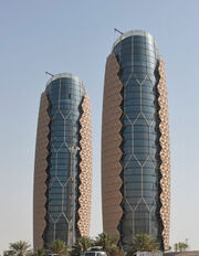 RealWorld Al Bahar Tower