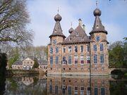 RealWorld Kruishoutem Castle