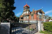 RealWorld Villa Montezuma