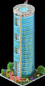 Torre Amsterdam