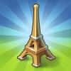 World Capitals (Paris) Logo