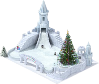 Christmas Town L2