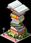 Knowledge Sculpture