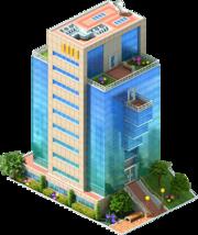 Monterrey Bank