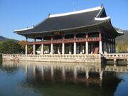 RealWorld Gyeonghoeru Pavilion