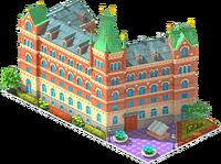 Stockholm Publishing House