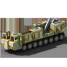 TEL-67 Construction