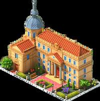 Anaya Palace