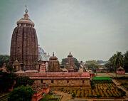 RealWorld Jagannath Temple