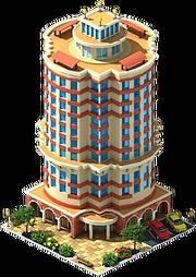 Assol Residence