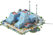Chinatown Power Station L3