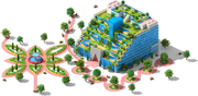 Megapolis Greening Department L2