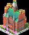 Neumunster Town Hall