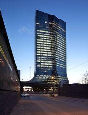RealWorld Transatlantic Tower