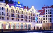 RealWorld Winter Games Village - Hotel Complex