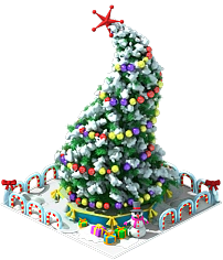 Image - Russian Christmas Tree.png | Megapolis Wiki | FANDOM ...