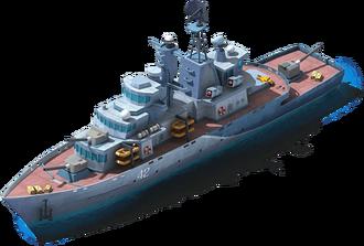 CG-25 Cruiser L1