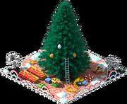 Christmas Tree Construction