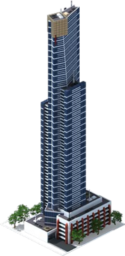 Eureka Tower (Old)
