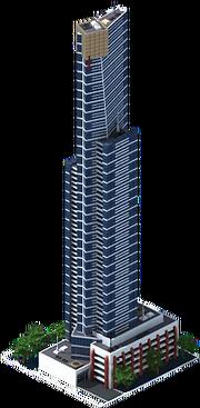 Eureka Tower (Old)