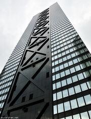 RealWorld Shinjuku Mitsui Building