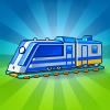 Railroad Marathon XVIII Logo
