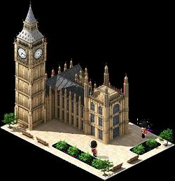 Big Ben (Old)