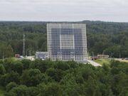 RealWorld Missile Radar Station