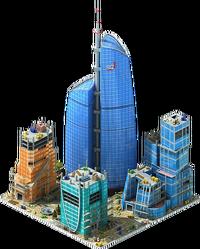SQ City L2