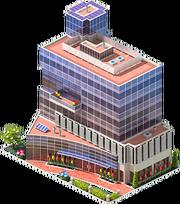 Belvedere Business Center