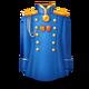 C2M Old Military Uniform