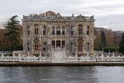 RealWorld Kucuksu Palace