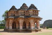 RealWorld Lotus Mahal