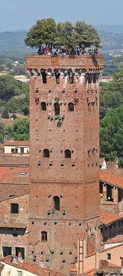 RealWorld Merchant's Guild (Garden Tower)