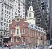 RealWorld Old State House