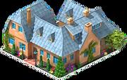 Bosphorus Cottage