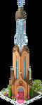 Church of the Holy Spirit Belltower