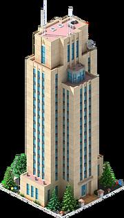 Montgomery Tower