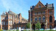 RealWorld Leeds Medical College