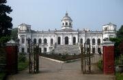 RealWorld Tadzhat Palace