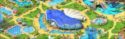 Aqualand Background