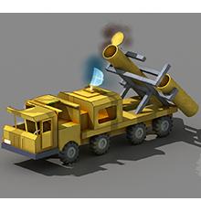 CMS-54 Construction
