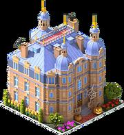 Prisoner's Castle
