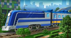 Railroad Marathon XVIII