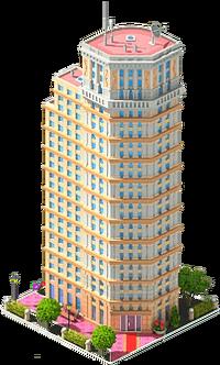 St. Paul Building