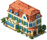 Balgach Villa (World Capitals)